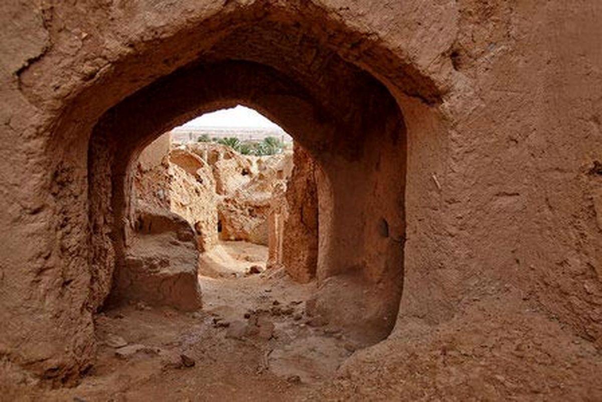 این منطقه زیبای ایران به بیابان مصر معروف شده+عکس