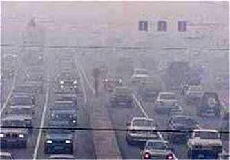 لزوم برخورد با دستگاههای دولتی مقصر در آلودگی هوا