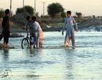 توزیع «بستههای یکماهه مواد غذایی» در مناطق سیلزده سیستان و بلوچستان