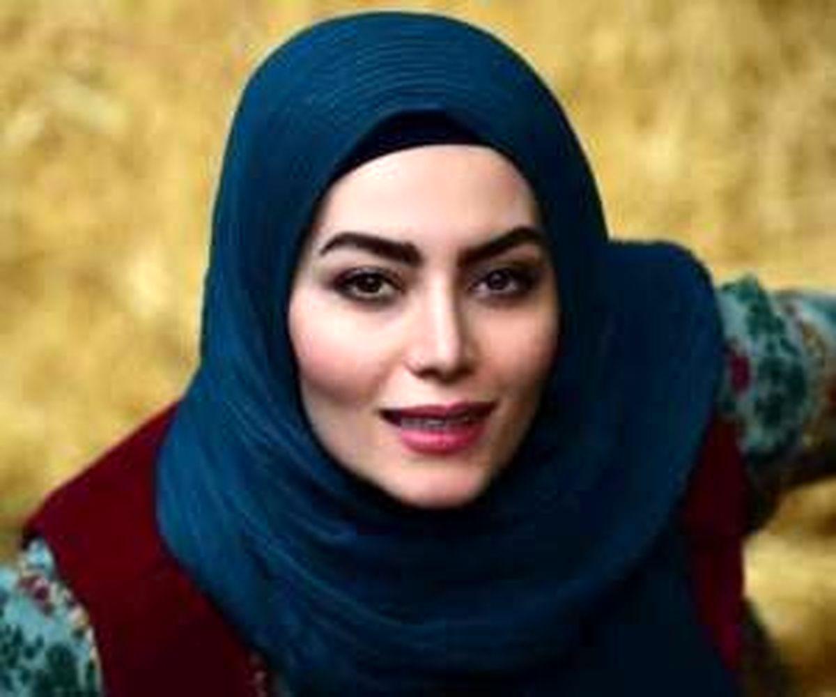 سوتی جنجالی هدیه بازوند در کارواش + فیلم