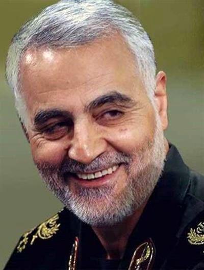 پیام تسلیت مدیرعامل بانک سپه به مناسبت شهادت سردار سلیمانی
