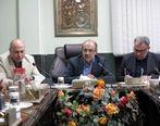 برگزاری اولین کارگروه استانی طرح احیا، فعال سازی و توسعه معادن کوچک مقیاس در استان اصفهان
