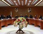 به مناسبت روز زن مراسم تقدیر از زنان شاغل در فولاد اکسین برگزار شد