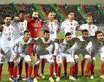 حریف استقلال وارد شهر دبی شد