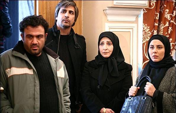 کارگردانی های سعید آقاخانی