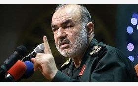 سردار سلامی: بیش از حد نیاز موشک ذخیره کردهایم