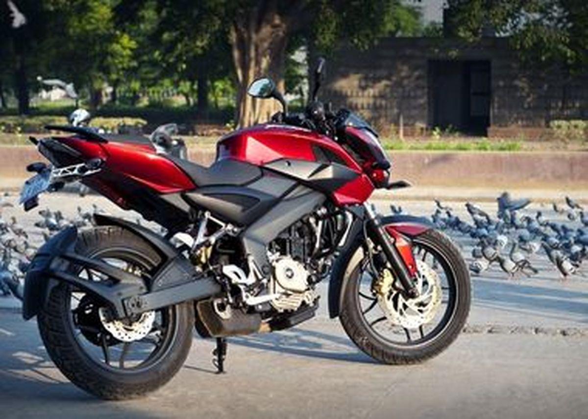 جدول قیمت انواع موتورسیکلت | 26 آبان