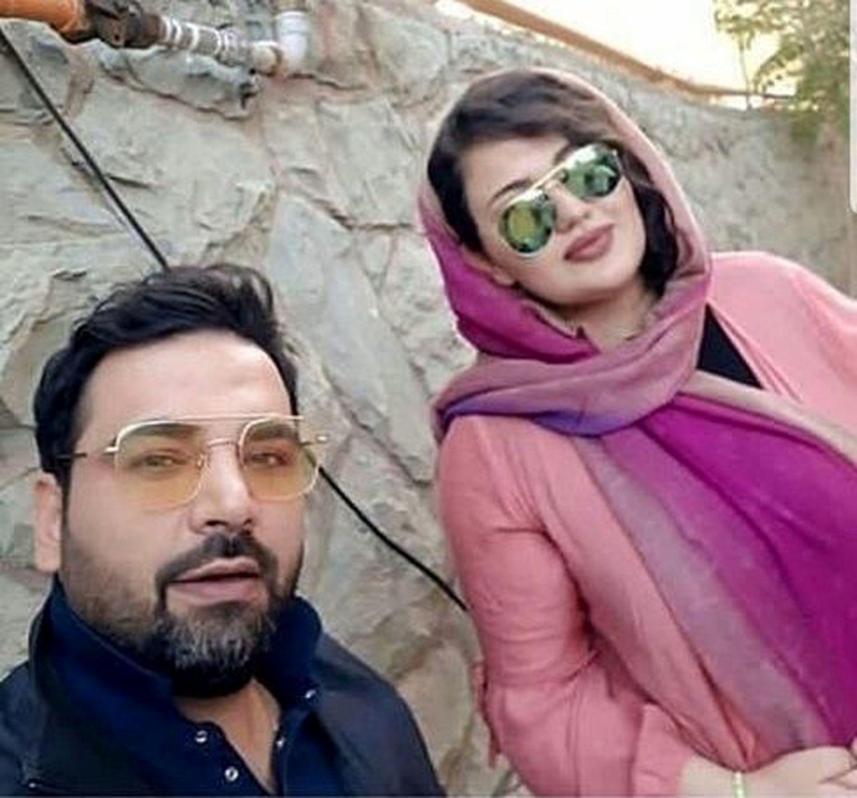 احسان علیخانی| جنجال مراسم ازدواج و همسرش + بیوگرافی و عکس