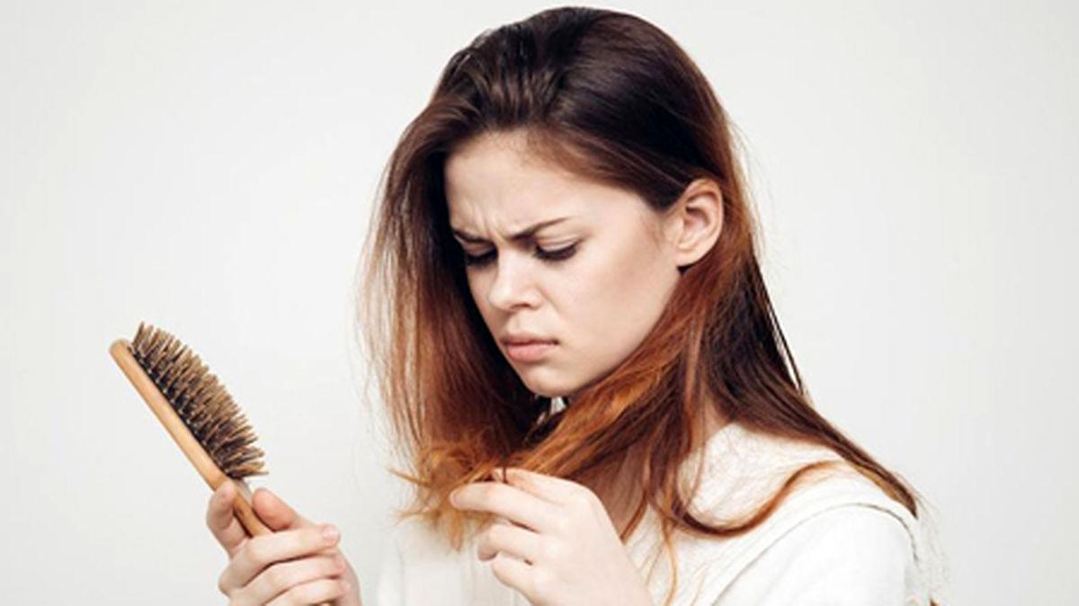 ریزش موهای شما حتما یکی از این 20 دلیل است! + راه های درمان