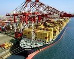 هدفگذاری برای ترانزیت ۵۰ میلیون تن کالا از ایران