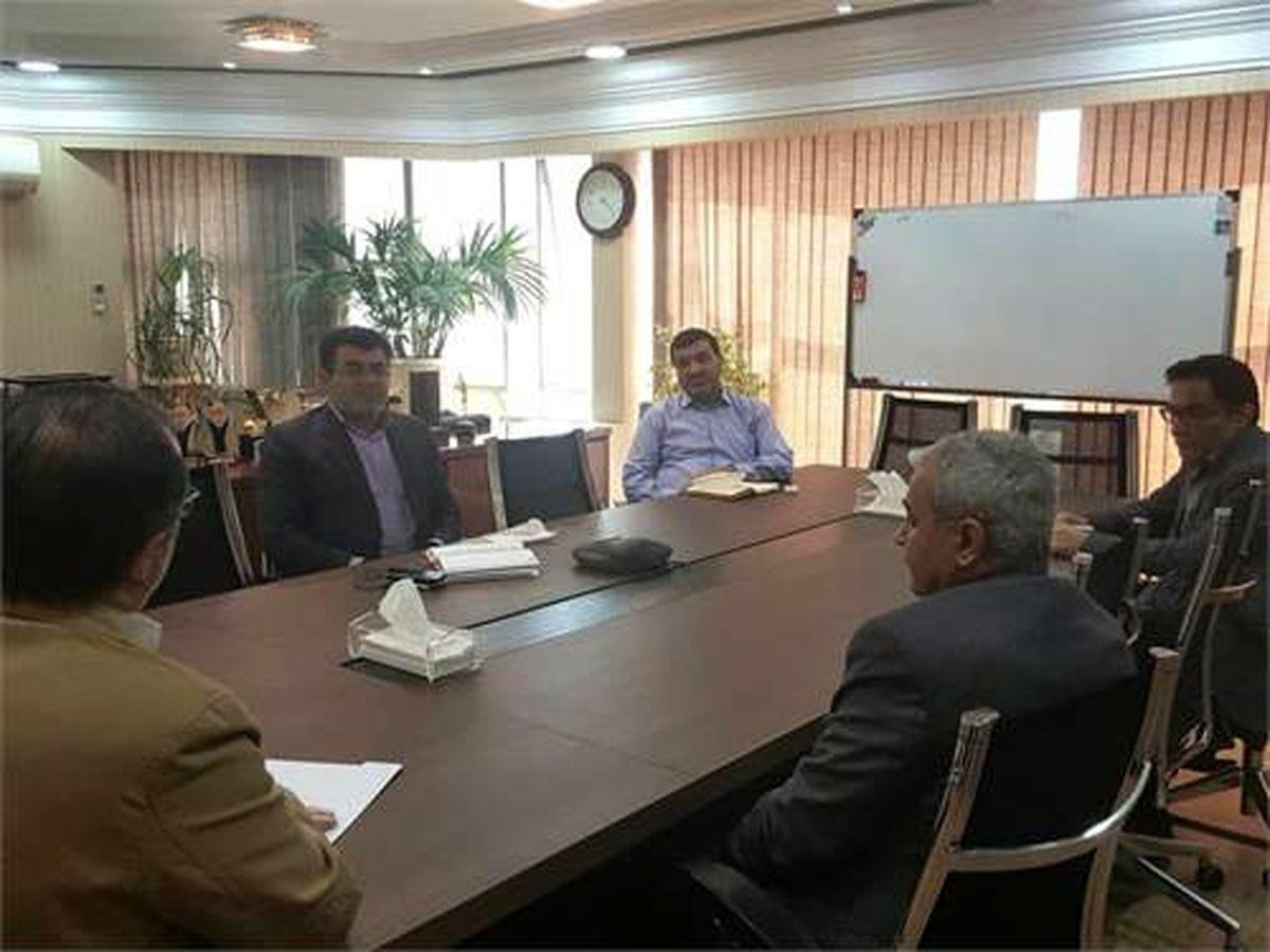 شرکت کارگزاری ستاره جنوب میتواند جایگاه فولاد خوزستان را از آنجایی که هست بالاتر ببرد