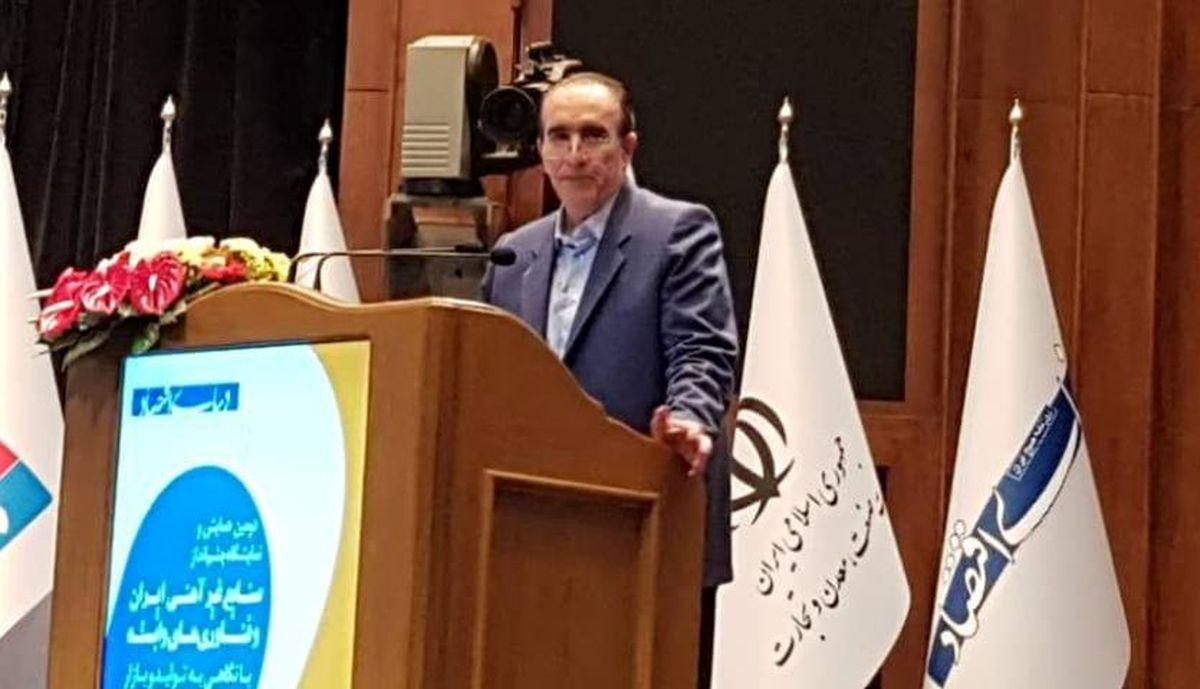 تولید آلومینیوم در ایران به ۱.۳ میلیون تن خواهد رسید