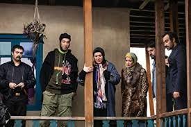 پایتخت 6 | عکس بازیگران پایتخت در اغوش همسرانشان + تصاویر