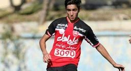 بیوگرافی احسان حسینی فوتبالیست ایرانی + تصاویر