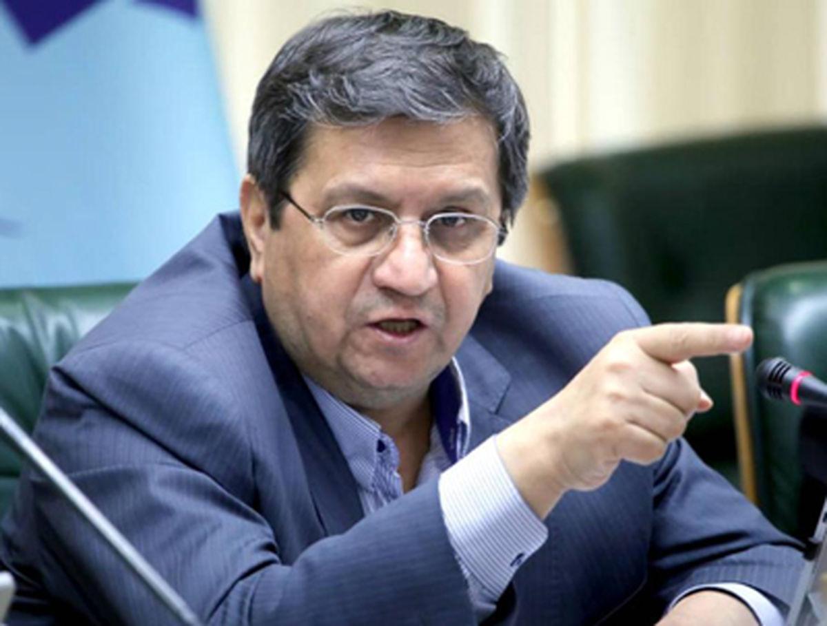 واکنش رئیس کل بانک مرکزی به شایعات بانکی در فضای مجازی