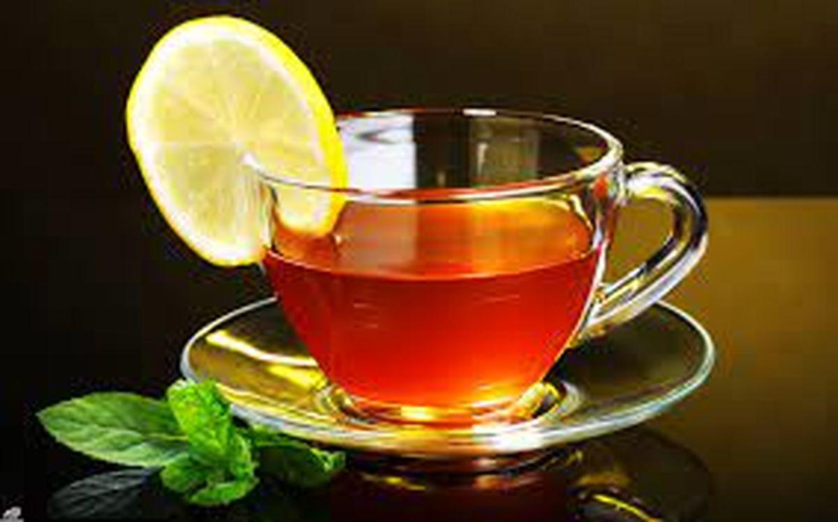 خواص نوشیدن چای در فصل تابستان + فواید