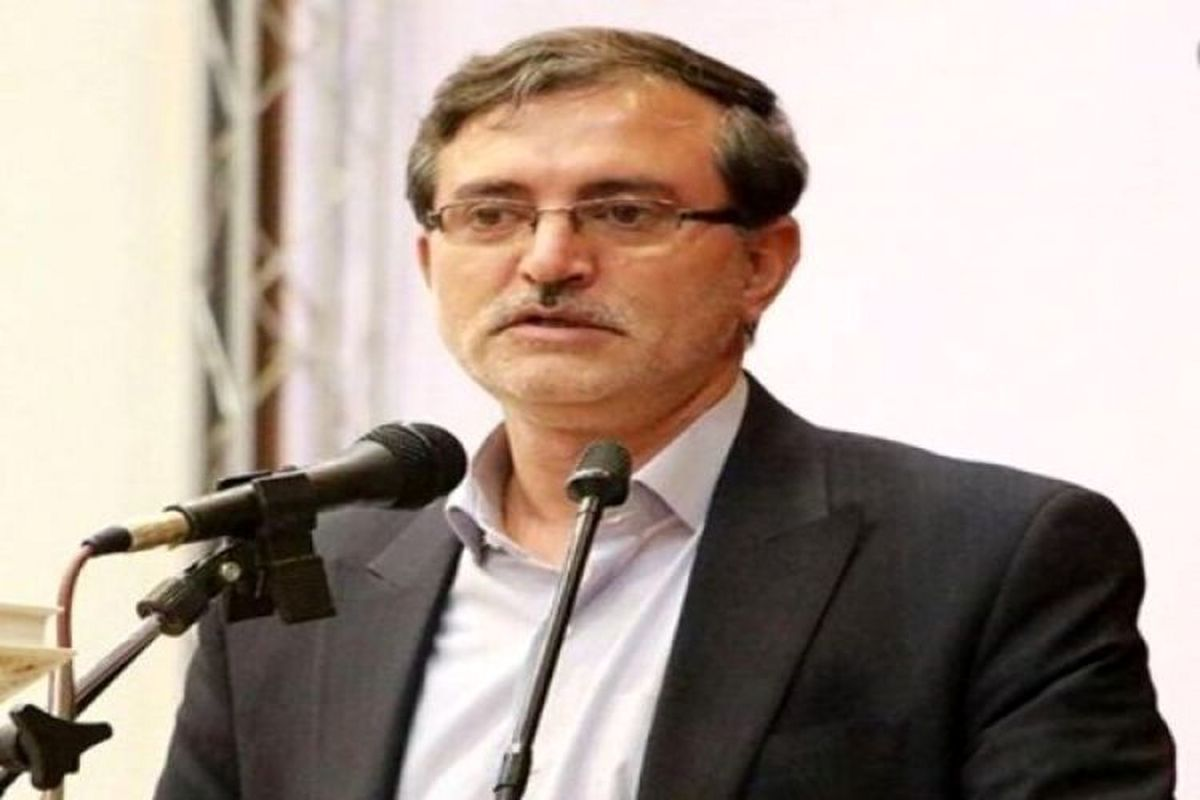 بیعت و همایش فرهنگیان منطقه جنوب تهران با ایت الله رییسی
