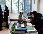 وضعیت حضور کارکنان در ادارات و تردد خودروها از اول آذر ماه