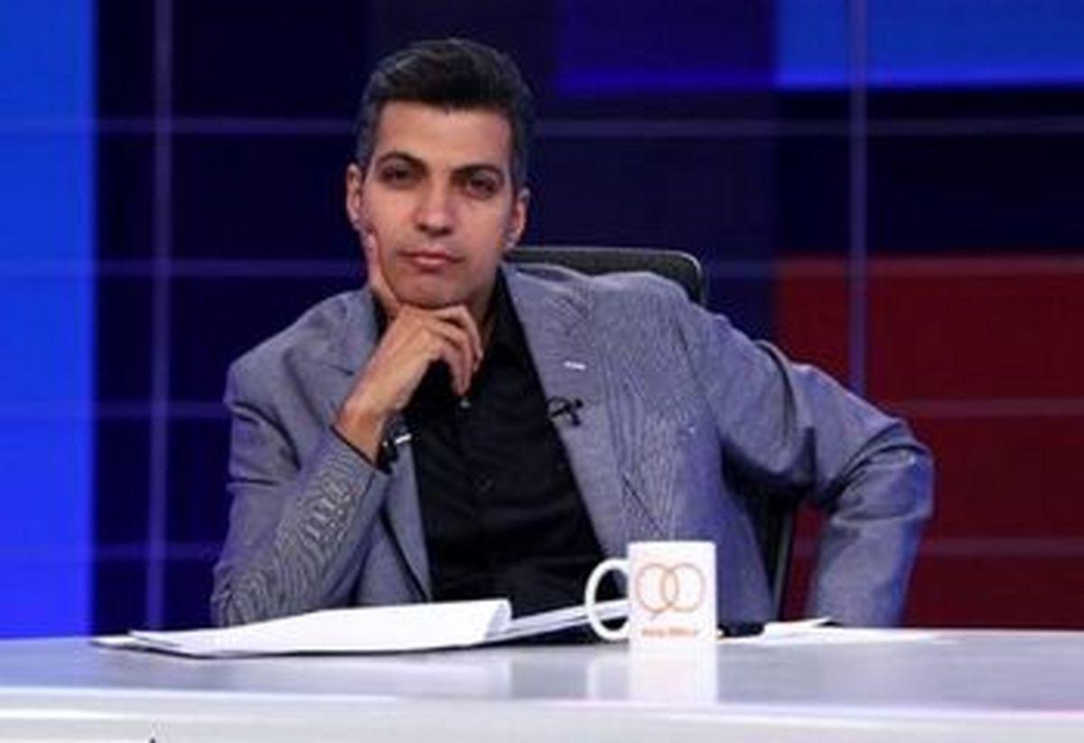 عادل فردوسیپور فینال لیگ قهرمانان را پیش بینی کرد