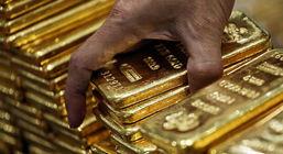 افزایش قیمت طلا در یک ماه