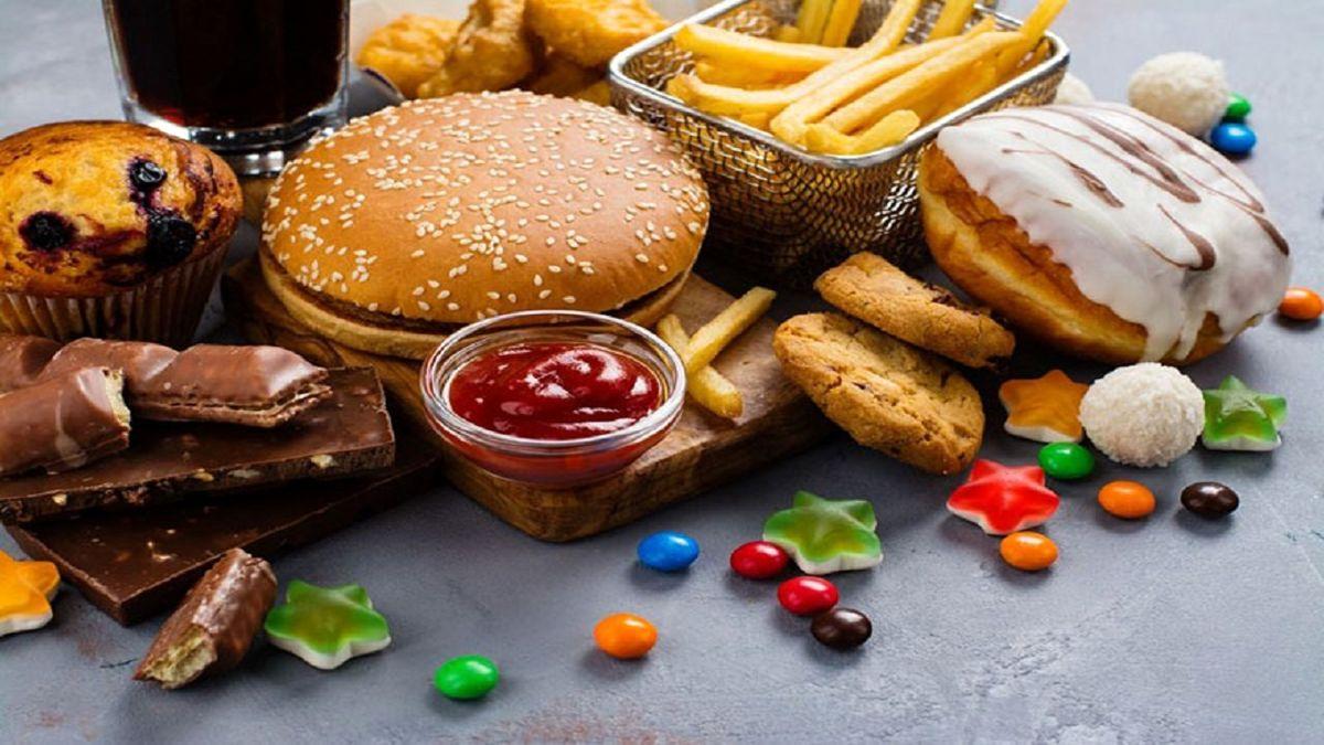هشدار   با مصرف این غذاها مرگ تان حتمی است
