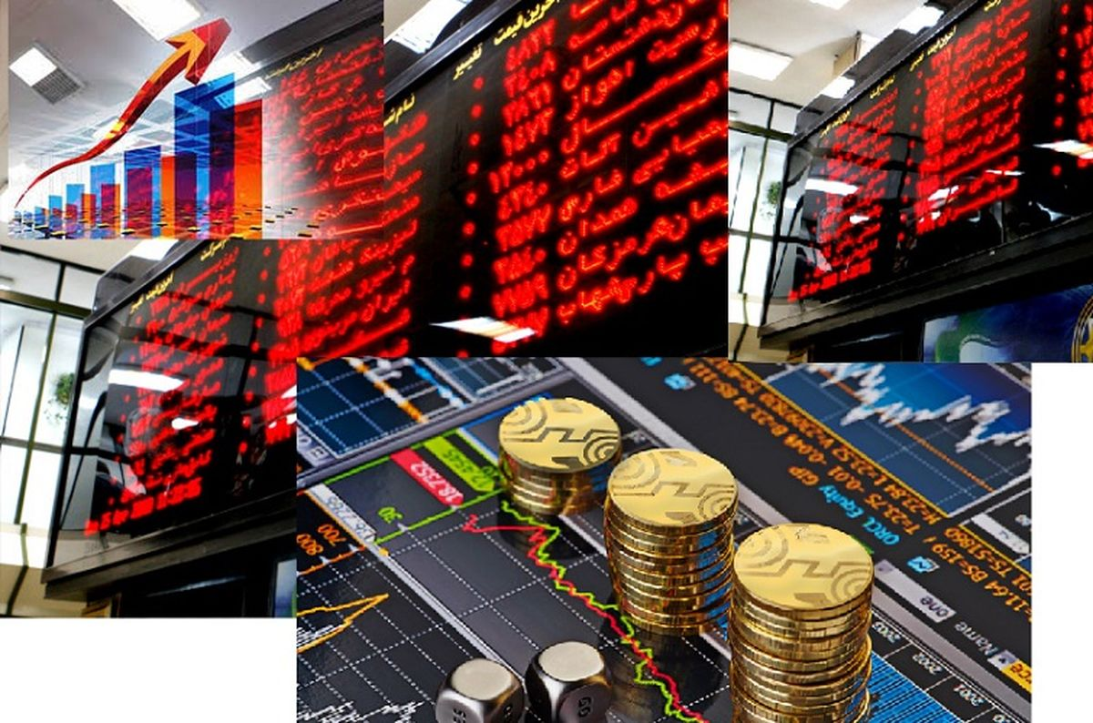 در معاملات امروز بورس نیز سهام مخابرات تاثیر مثبت داشت