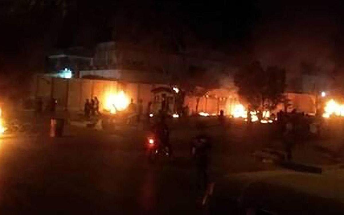 جزئیات حمله به کنسولگری ایران در کربلا