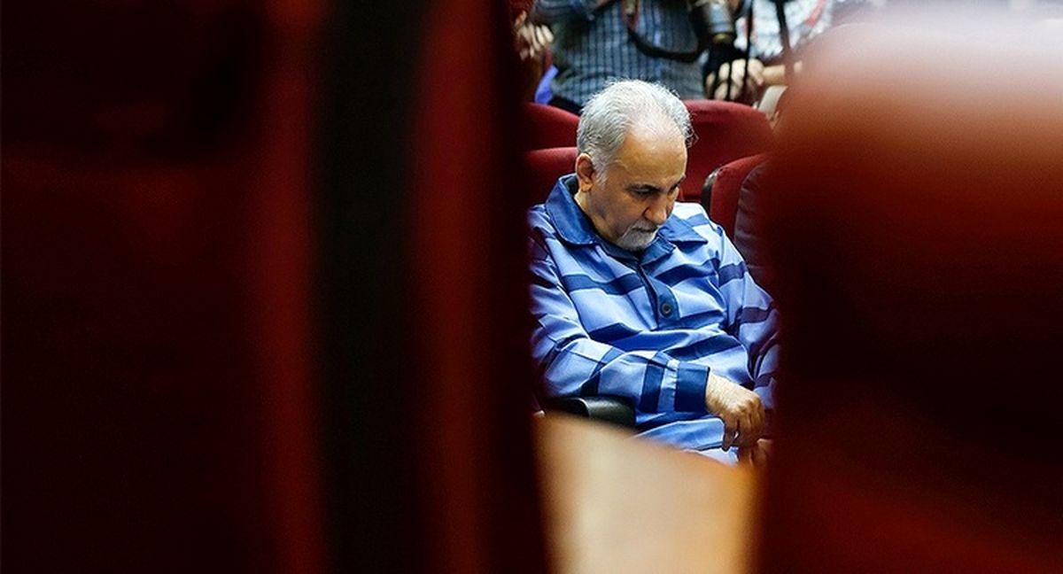 در دادگاه نجفی چه گذشت؟!