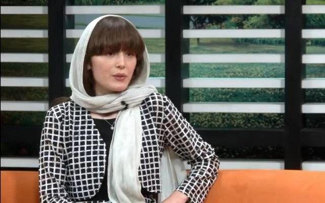 مصاحبه فرشته حسینی