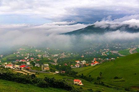 آشنایی با خلخال، شهری رویایی و زیبا در اردبیل