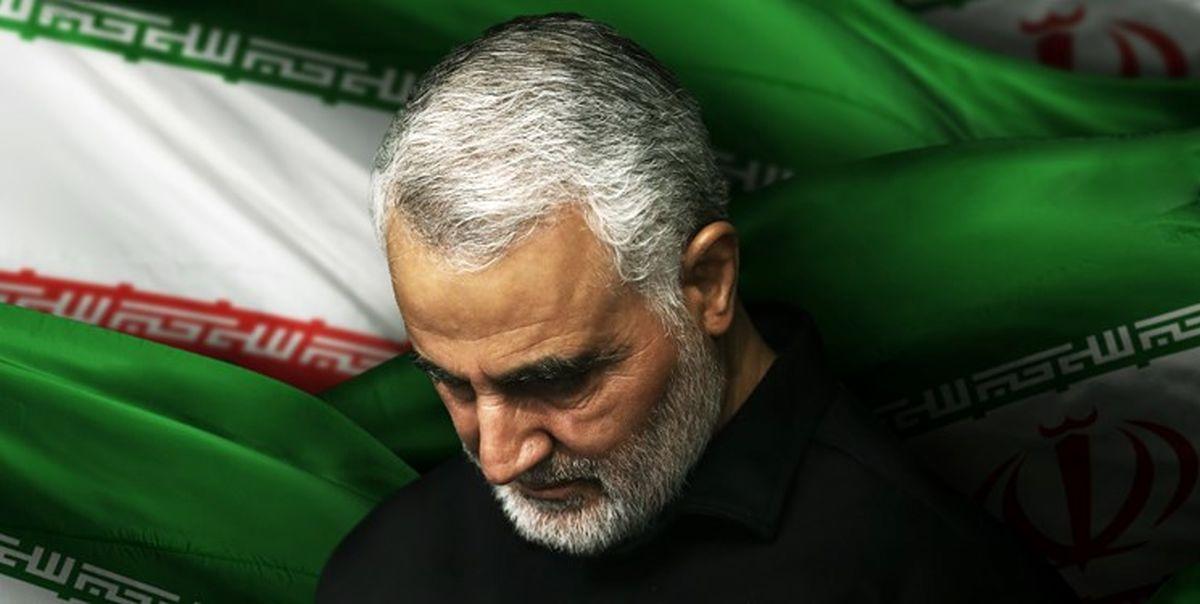 حضور عمار حکیم در منزل سپهبد شهید سلیمانی + عکس