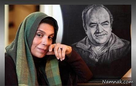 گوهر خیراندیش و جمشید اسماعیل خانی