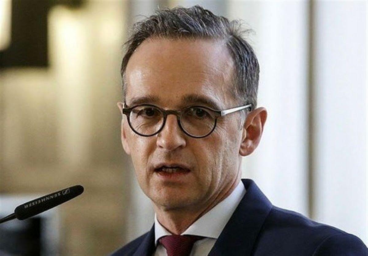 وزیر خارجه آلمان نسبت به گام نهایی ایران درخصوص برجام ابراز نگرانی کرد