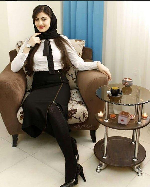 عکس های مریم مومن بازیگر زن بدون سانسور + بیوگرافی کامل