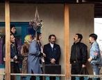 بازیگران سریال پایتخت در کنار همسرانشان + تصاویر