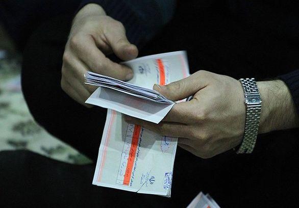 جزئیات نتیجه انتخابات در ۷ حوزه انتخابیه خوزستان