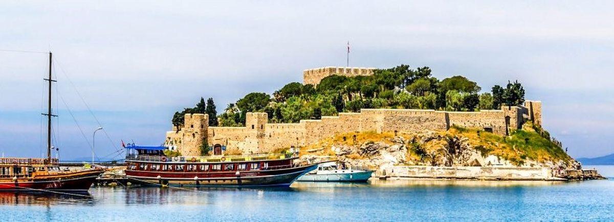 نوروزی متفاوت با سفر به چند شهر ترکیه