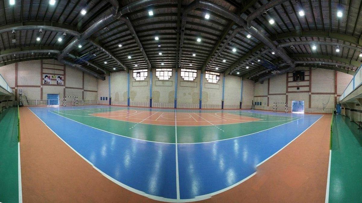 تعطیلی تمامی اماکن ورزشی تهران تا پایان هفته