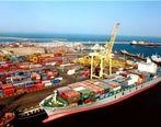 صادرات ۸.۸ میلیون تن شمش و تولیدات فولادی