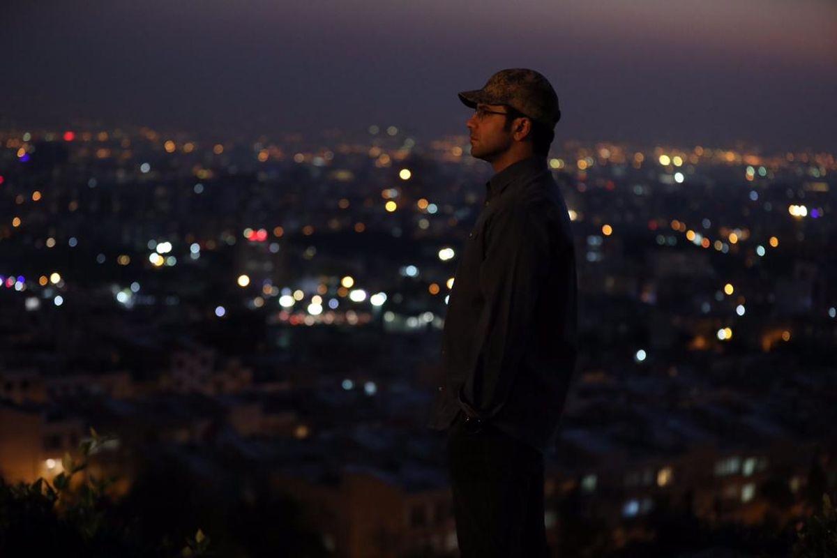ناگفتههای روزبه حصاری بازیگر دوران جوانی جواد جوادی