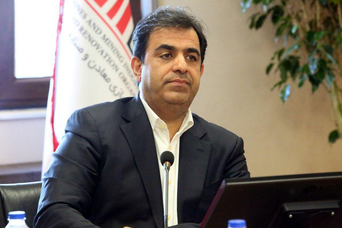 شرکت ملی فولاد ایران؛ شیر خفته است باید به غرش دربیاید و در اوج بایستد