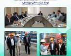 استفاده از ظرفیت ٣ هزار میلیارد ریالی طرح طراوت بانک صادرات توسط شرکت « تاراز چهارمحال»
