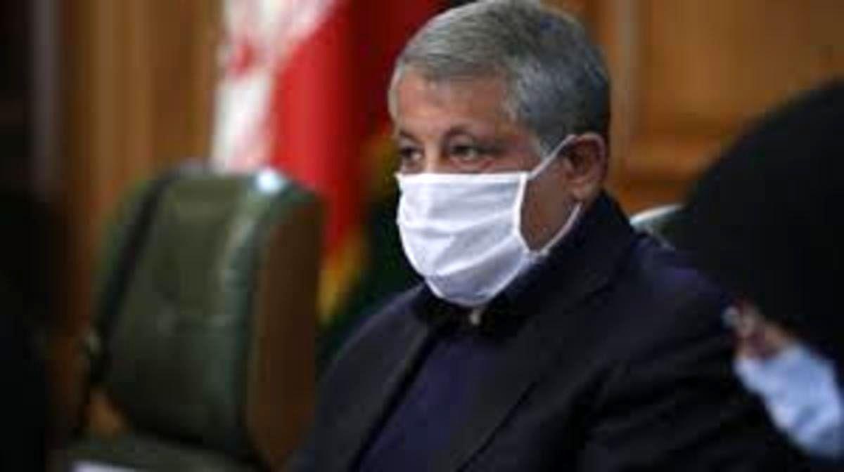 هاشمی: تهران را تعطیل کنید