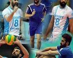 """بیوگرافی """"سعید معروف"""" والیبالیست محبوب ایران +تصاویر"""