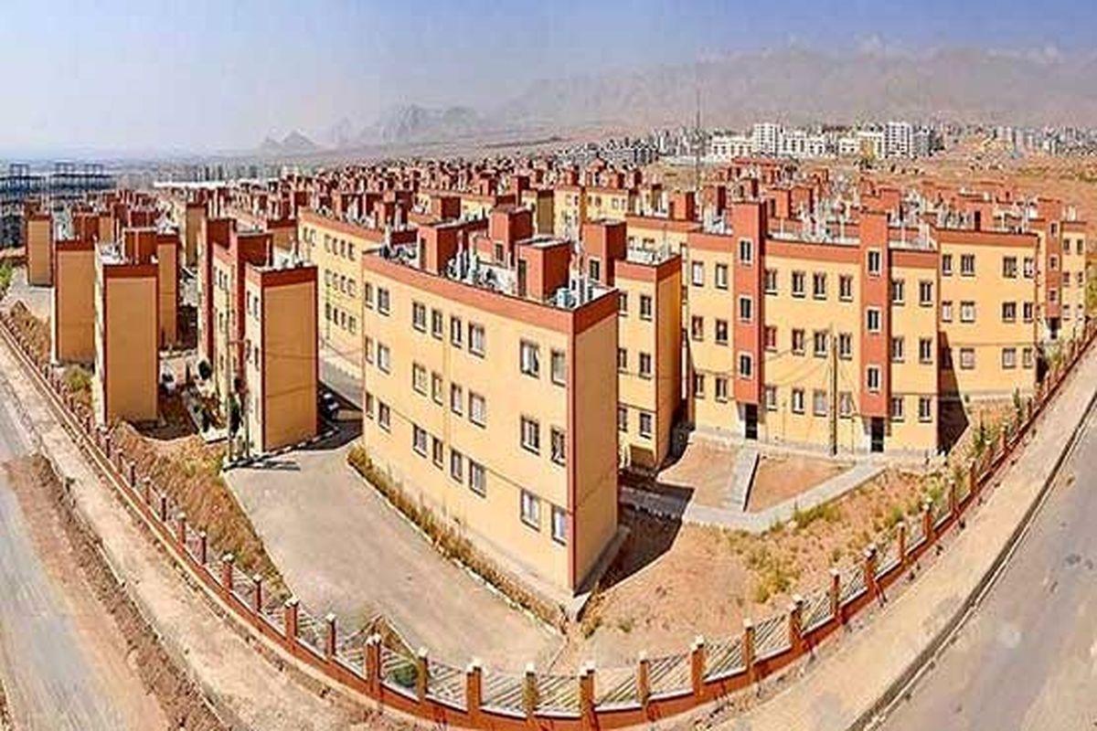 آخرین وضعیت واگذاری مسکن به فرهنگیان واجد شرایط