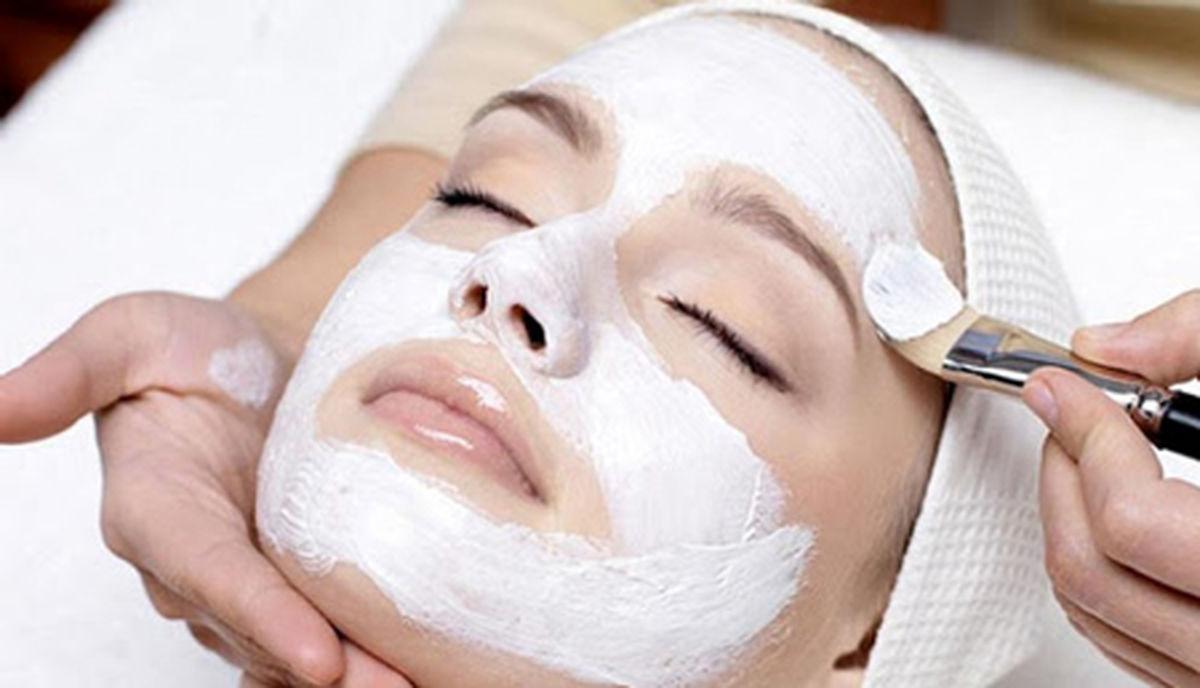 ماسک های زیبایی برای پوست های خشک
