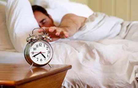 راه حل ساده برای سحر خیز بودن در صبح