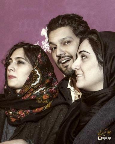 شخصیت و بیوگرافی حامد بهداد و همسرش (عکس)