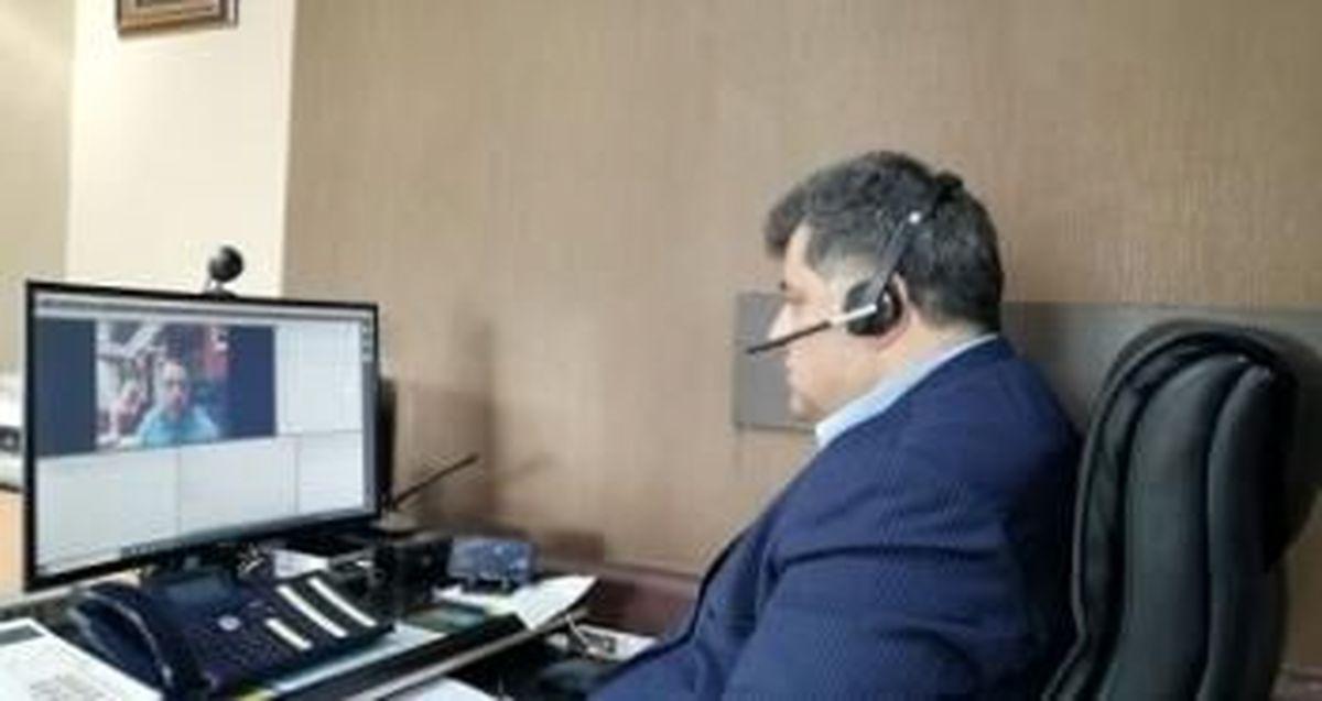 شعبه اصفهان بانک توسعه صادرات ، پیشگام در خرید ارز از مشتریان