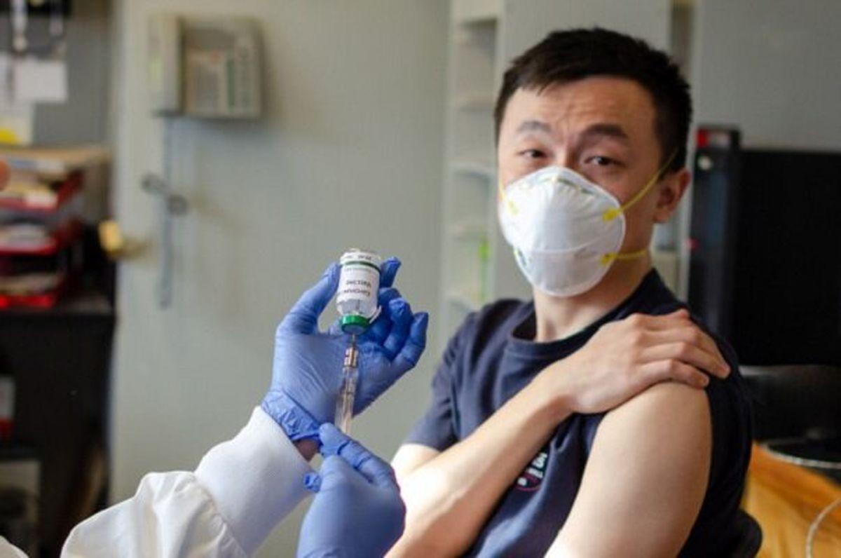 واکسن چینی کرونا تا یک ماه آینده آزمایش می شود